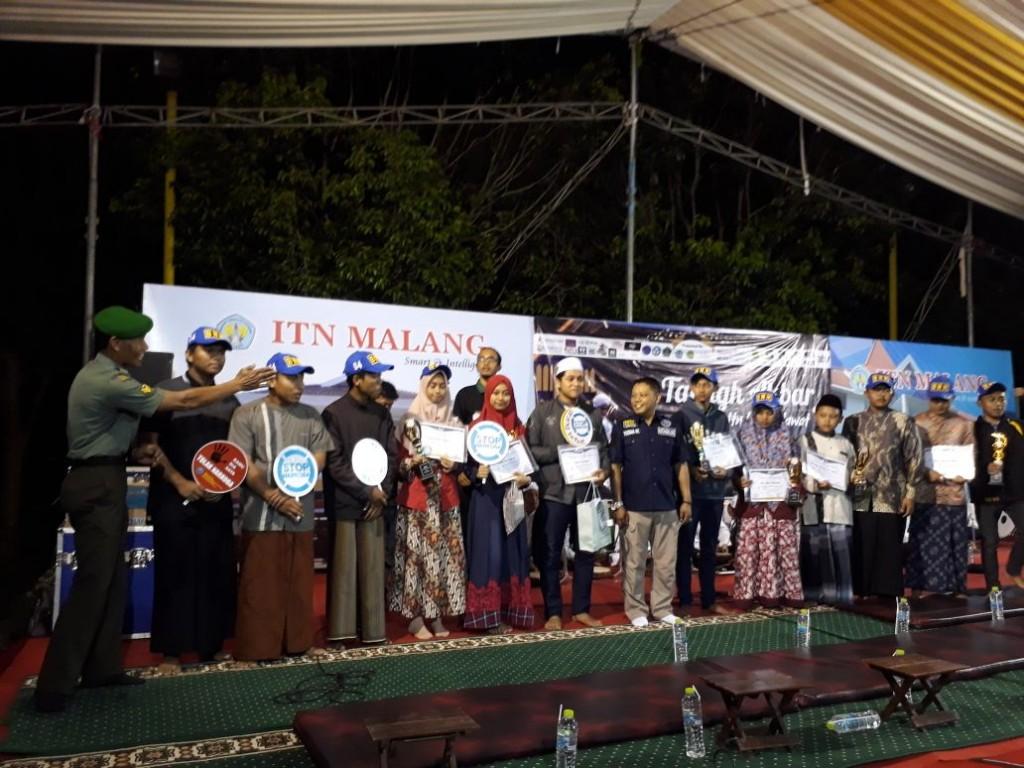 Never Give Up and Be The Best, Naula Sukma Akhirnya Mempersembahkan Juara Story Telling Untuk Matsaneti